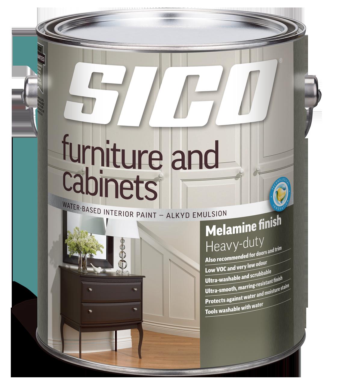 Sico Furniture Paint