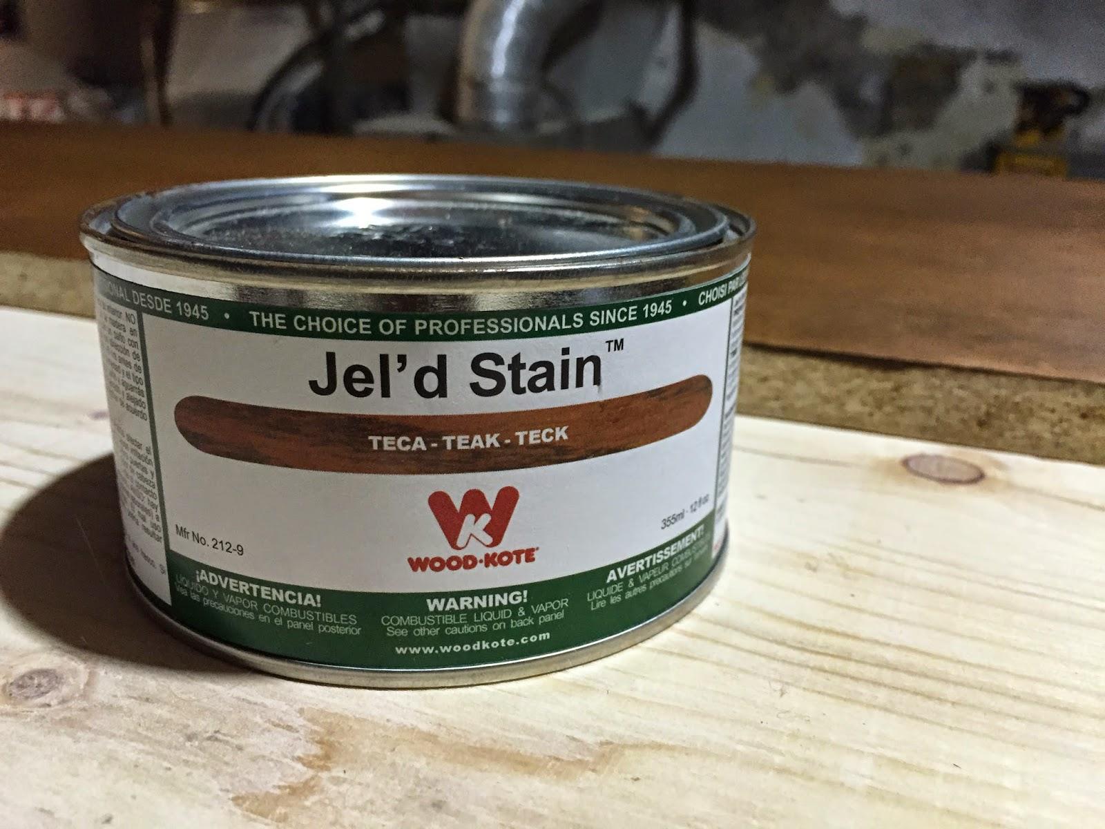Jelu0027d Stain