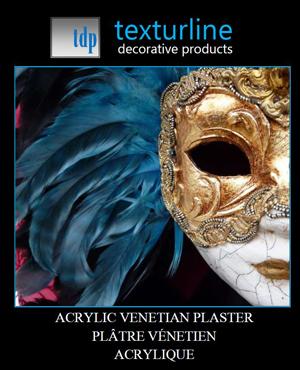 ACRYLIC VENETIAN PLASTER
